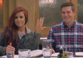 Chelsea Houska & Cole DeBoer Get Engaged in 'Teen Mom 2' Sneak Peek! (VIDEOS)