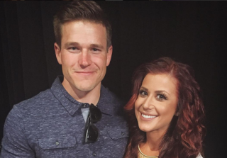 Chelsea Houska's Wedding Slimdown Is In Full Effect (PHOTOS)