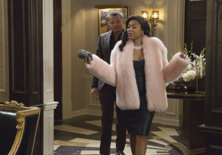 \'Empire\' Season 3 Trailer Reveals Start of Lucious & Cookie's Romance