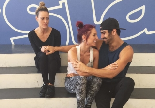 \'Dancing With the Stars\' Season 22 Recap: Switch Up Gets Messed Up