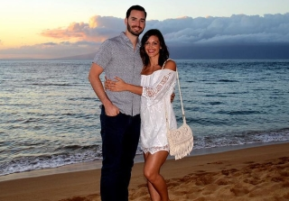 'The Bachelorette' Stars Desiree Hartsock & Chris Siegfried Are Pregnant
