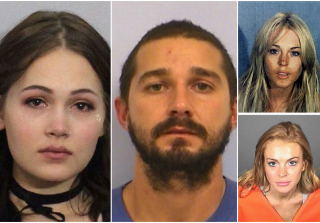 Nickelodeon Stars vs. Disney Stars: Who's Been Arrested More?