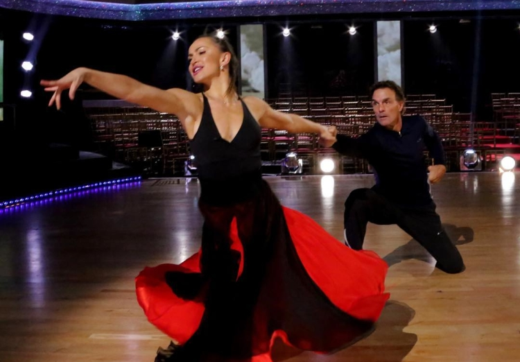 Doug Flutie Dancing With the Stars