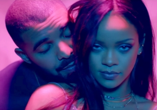 Drake & Rihanna Now Have Matching Shark Tattoos