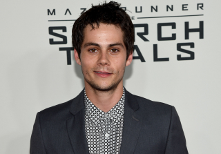 Dylan O'Brien Stars in 'Teen Wolf' Season 6 Premiere Photos After Accident