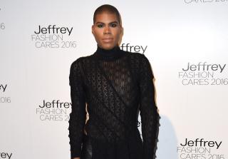 'RichKids of Beverly Hills' Star EJ Johnson Slams Rumors He's Transitioning (VIDEO)