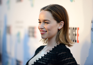 Emilia Clarke Is Done With \'Terminator\'