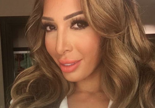 Farrah Abraham Responds to Police Brutality, Protests in Most Farrah Way Possible
