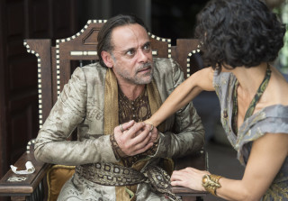 Game of Thrones' Alexander Siddig Feels Burned by His Character's Death