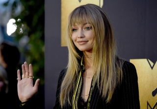 Gigi Hadid Rocks New \'Do: Better With or Without Bangs? (PHOTOS)