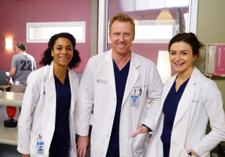 Who Are Your Favorite 'Grey's Anatomy' Characters? (POLL)
