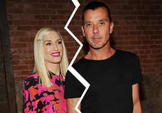 Gwen Stefani & Gavin Rossdale Have Secret Meetings About Blake Shelton
