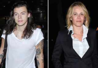 Harry Styles Moves On From Kendall Jenner With Chelsea Handler, 41 — Report