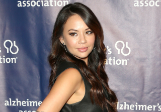 Janel Parrish Rocks a Long Bob — See The New Look!