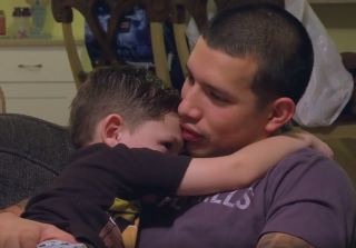 Javi Marroquin Hints He's Getting His Own Place After Deployment