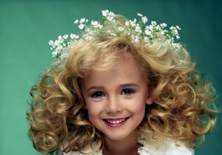 Watch The Chilling Trailer For the New JonBenét Ramsey CBS Series