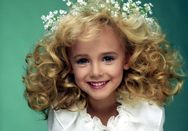 unsolved murder of jonbenet ramsey The murder of jonbenet ramsey has remained one of america's biggest unsolved mysteries — until the bombshell revelations in the new issue of the national enquirer, on newsstands now.