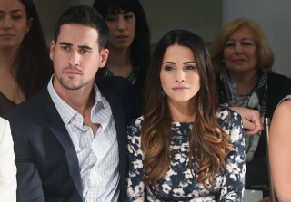 "Andi Dorfman Calls Josh Murray ""the Most F—ked Up Relationship of My Life"""