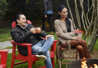'Real Housewives of New York' Newbie Jules Wainstein Isn't Free From Scandal