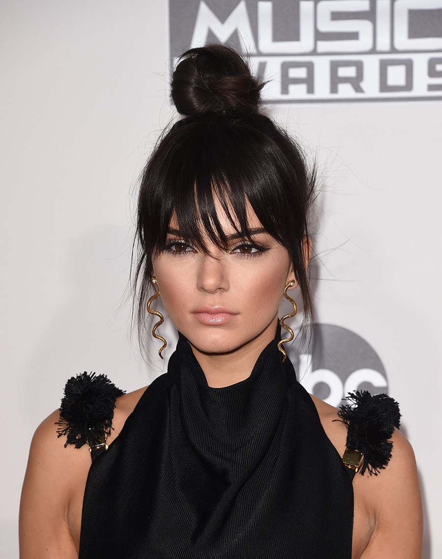 Kendall Jenner's Transformation From Tween to Runway Model (PHOTOS)