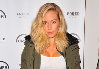 Kendra Wilkinson Shares Touching Tribute After Dog Raskal Dies