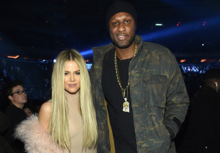 "Lamar Odom Treating His Body ""Worse Than Ever"" — Report"