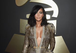 When Cleavage Contouring Goes Wrong: 7 Celeb Fails (PHOTOS)