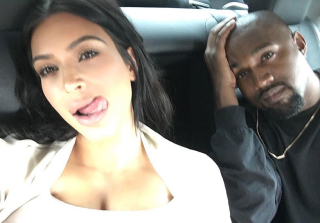 You Won't Believe How Much Money a Kimye Sex Tape Is Worth