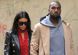 "Kim Kardashian & Kanye West Think Their Bel Air Home Is ""Jinxed"" — Report"