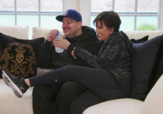 Rob Kardashian, Lamar Odom Return in 'KUWTK' Season 12 Promo (VIDEO)