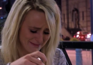 "The Real Reason Leah Messer Called 'Teen Mom 2' a ""Fake Ass Show"""