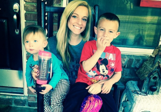 Teen Mom 3's Mackenzie McKee Pregnant With Third Child Amid Divorce Rumors (PHOTOS)