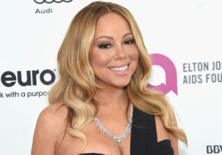 "Mariah Carey Barely Survived ""Abusive"" 'American Idol'"