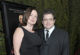 Patton Oswalt Opens Up on Wife Michelle McNamara\'s Cause of Death