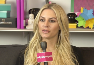 'RichKids' Star Morgan Stewart Gives Wedding Details — Dress, Guests & More! (VIDEO) — Exclusive