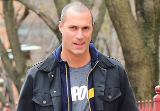 "Nigel Barker Reveals Childhood Sexual Assault: ""Talk About It"" (AUDIO)"