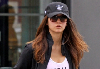 Nina Dobrev Shares Gnarly Injuries From 'xXx 3' Set (PHOTOS)