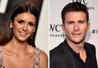 "Nina Dobrev & Scott Eastwood Dating? Duo Got ""Flirty"" at Coachella! (PHOTO)"