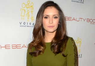 Nina Dobrev Talks New Role in the 'Flatliners' Reboot (VIDEO)
