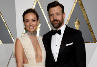 Olivia Wilde Is Pregnant With Second Child — It's Raining Babies Lately! (UPDATE)