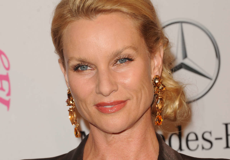 Secret celebrity weddings, Nicollette Sheridan