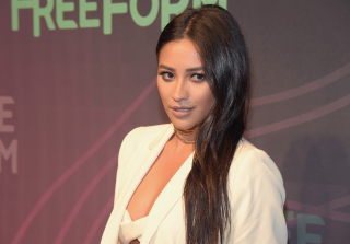 Would Shay Mitchell Ever Be the Bachelorette?