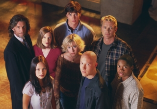 'Smallville' Turns 15 — See the Original Cast Then and Now (PHOTOS)