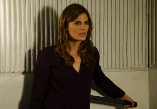 UPDATE: Stana Katic, Nathan Fillion Break Silence on \'Castle\' Shake-Up