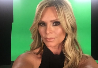 Tamra Judge Flaunts Toned Body Ahead of Musclemania Competition (PHOTO)
