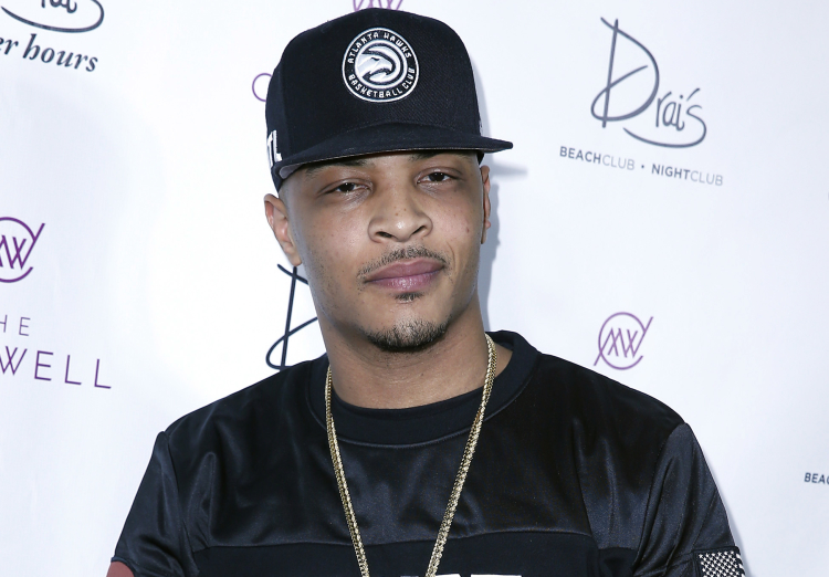 T.I at Drai's Las Vegas