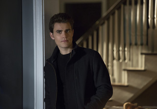 Uh Oh, Ripper Stefan Will Show Up In 'The Vampire Diaries' Season 8