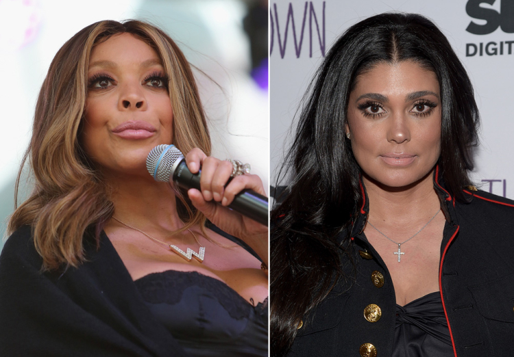 Wendy Williams talks Rachel Roy and Lemonade