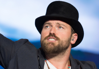 Cops Reportedly Lied to Protect Zac Brown in Drug Bust (UPDATE)