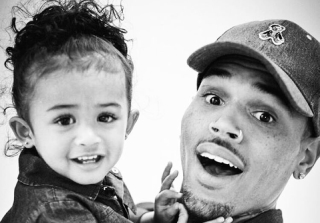 Chris Brown's Ex Is Denied Full Custody of Their Daughter